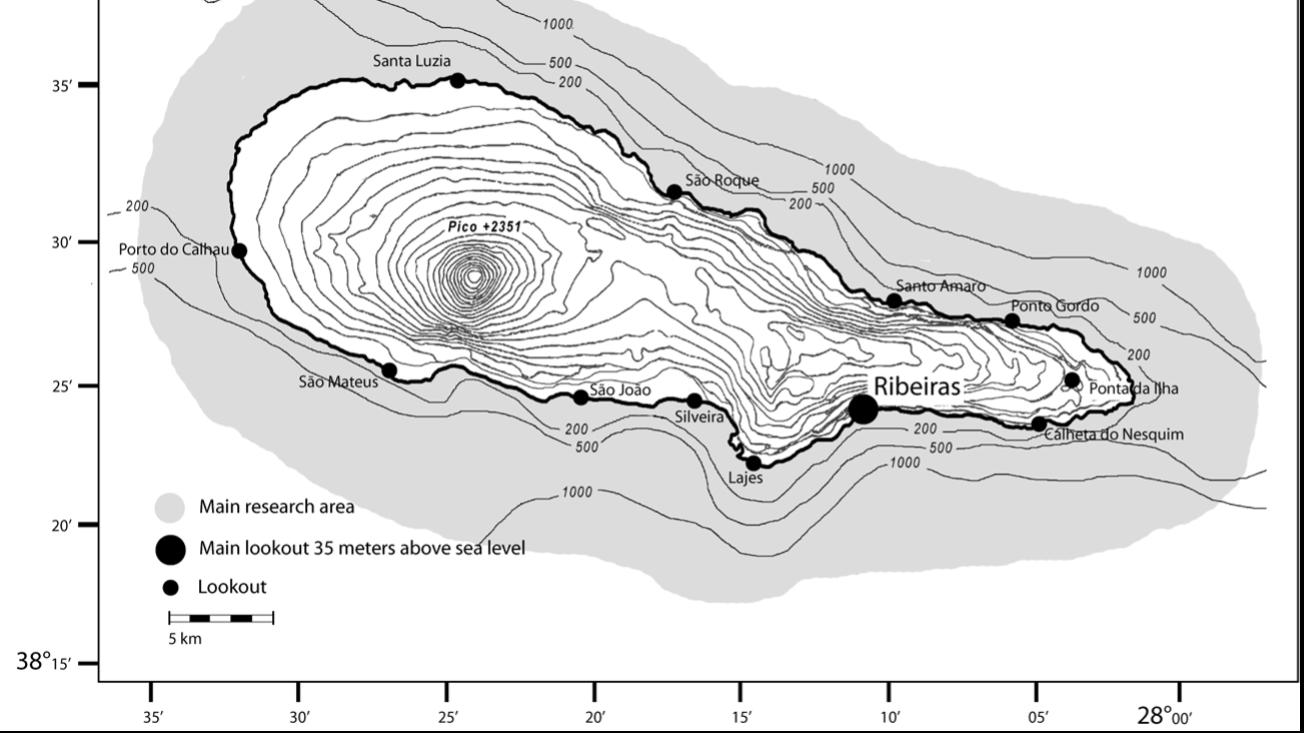 Kaart Pico